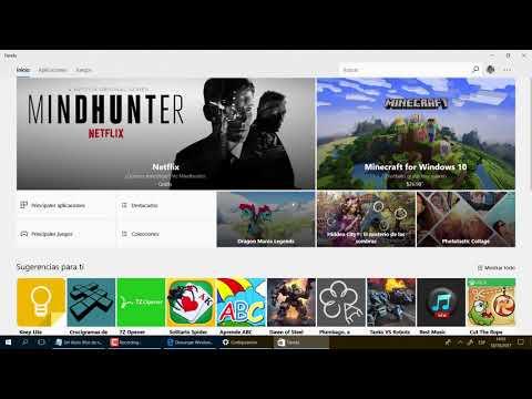 Actualización y Novedades de Microsoft Fall Creators Update