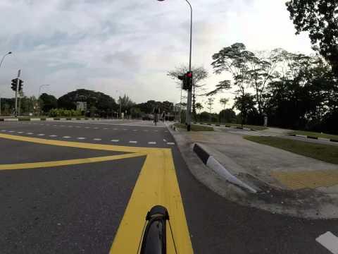 Seletar Airport 28/07/2014 Part 5/5 END