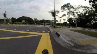 Seletar Airport 28/07/2014 Part 5/5 END