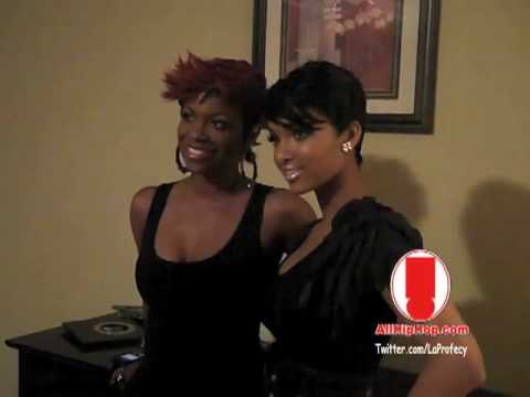 AllHipHopcom BTS Rasheeda Bedrock Remix F Toya Diamond Lola & Kandi Boss Bitch Music