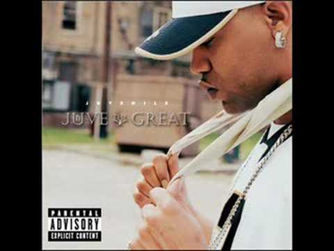 Juvenile - For Everybody
