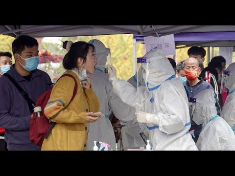 China faces fresh COVID outbreak; flights cancelled, schools closed