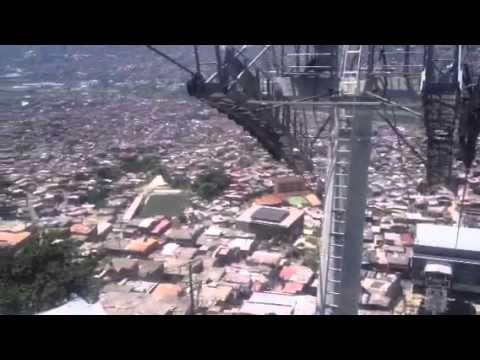 *Medellin, Colombia*