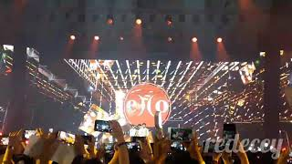 Video [170902] EXO - LOTTO at Music Bank in Jakarta 2017 download MP3, 3GP, MP4, WEBM, AVI, FLV Desember 2017