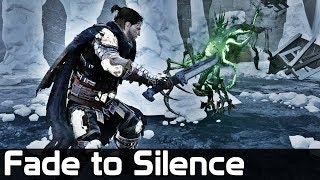 Fade to Silence Gameplay PL cz.1 /z Bladii