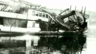 STEAMSHIP VIRGINIA V - THE FIRST 90 YEARS