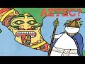 The Mystery Of The Aztecs' Name