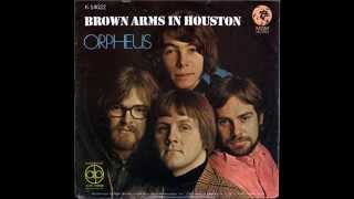 Brown Arms In Houston