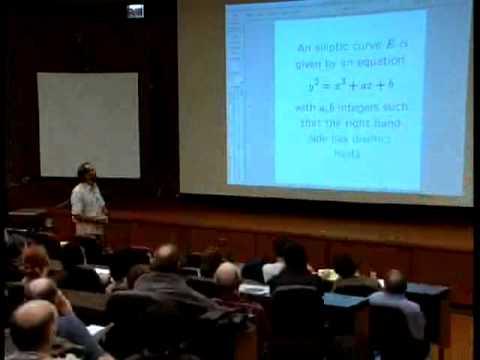 Birch and Swinnerton-Dyer Conjecture