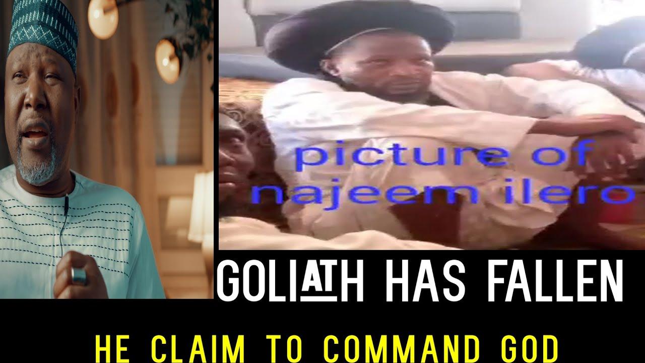 Download GOLIATH HAS FE!!EN/STORY OF NAJEEM ILERO