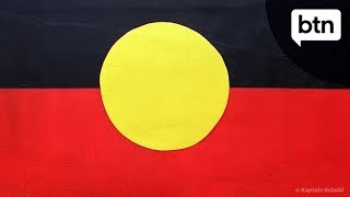 History of the Aboriginal Flag - Behind the News