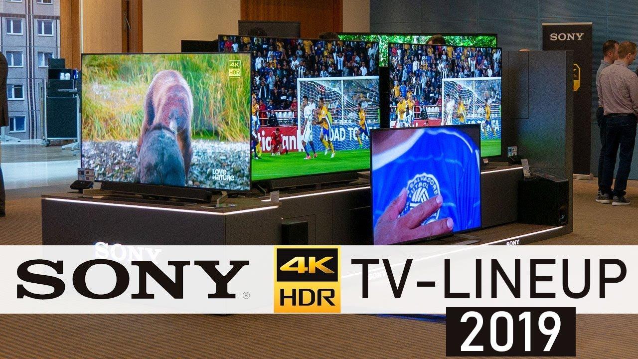 Tv Neuheiten 2019