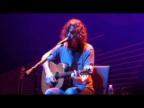 Chris Cornell  - You Know My Name  - London Royal Albert Hall  03 May 2016