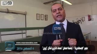 مصر العربية | علوم
