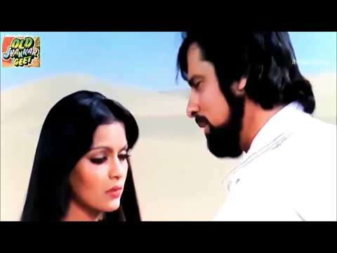 Ae Khuda Har Faisla (((Jhankar))) HD  - Abdullah (1980), HDTV songs from Saadat