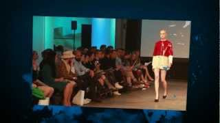 NÄYTÖS12 - Spring Fashion Show collections by students of Aalto University