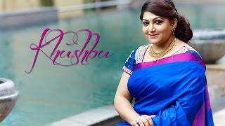 Making of Khushbu Galatta Exclusive PhotoShoot | Galatta Tamil