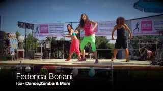 Dance Fitness -  Warm Up