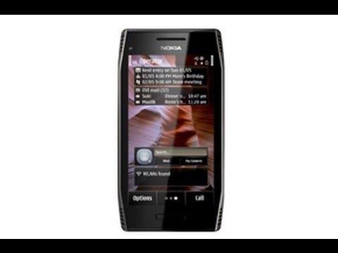 Review: Nokia X7 Smartphone