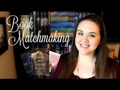 Book Matchmaking: Books Similar To Gemma Doyle