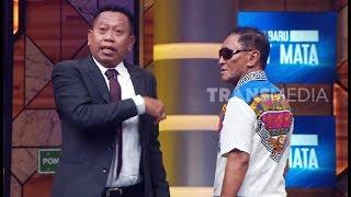 George Sapulete NGAMBEK Gak Boleh Nyanyi  | INI BARU EMPAT MATA (24/09/19) Part 2