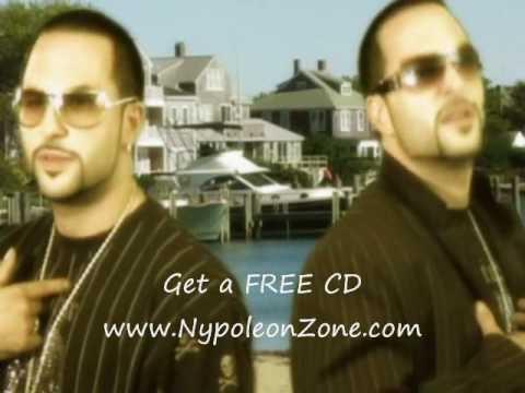 Nypoleon ft 2Dyverz - Pimp-a-Fyin (New RnB Song 2010)