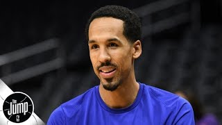 Shaun Livingston is retiring after 15 NBA seasons | The Jump