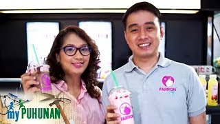 Farron Café owners talk about their goal to open branches abroad | My Puhunan