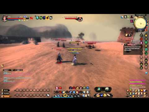 Age of Wulin – Dragon Breath Sword