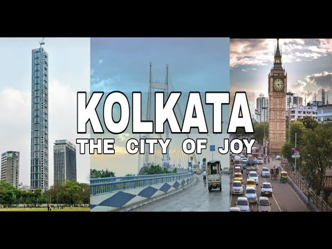 Kolkata City || 2020 || Facts || The City Of Joy || Bengal || Debdut YouTube