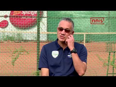 Watch A Brazilian Coach Teach Football Skills To Indian Slum Kids