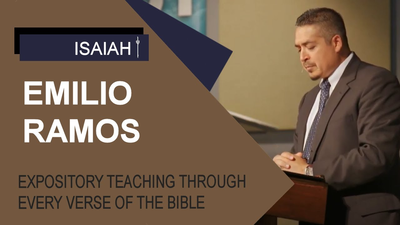 Download From Darkness to Light: The Glory of the King, Part 3 - Emilio Ramos