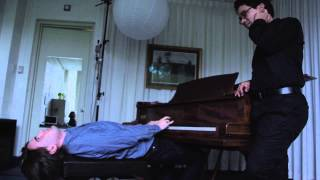 Daniil Trifonov - Living the Classical Life:  Episode 10