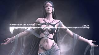 ATLAS - Mistress of the Burning Light