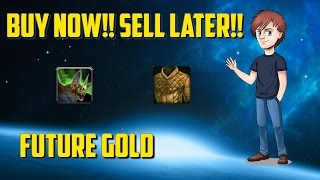 WoW | Buy Now, Sell Later | Auction House Guide
