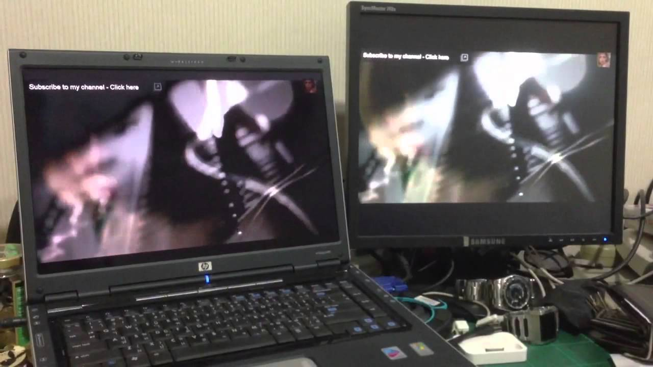 DRIVER UPDATE: HP PAVILLION DV4000 VIDEO