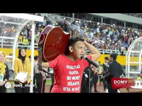 Domy Stupa Sriwijaya Anthem - Kito Pacak