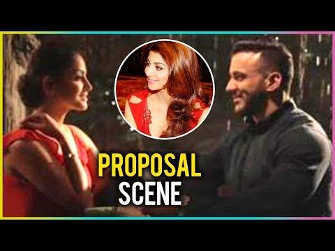 Anita Hassanandani Rohit Reddy Proposal Scene | Shilpa Shetty REACTS | Teri Yaad Song