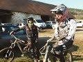 RIDE ET DÉLIRE AVEC MAXIME ROUCHEAU ! Singletracks Bike Park