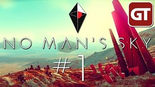 Thumbnail für No Man's Sky