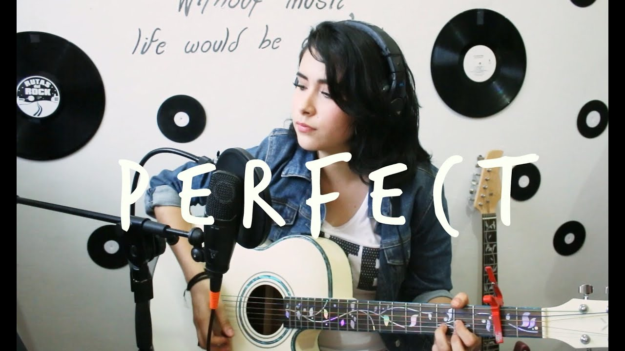 Perfect | One Direction (cover) - YouTubeOne Direction Over Again Album Cover