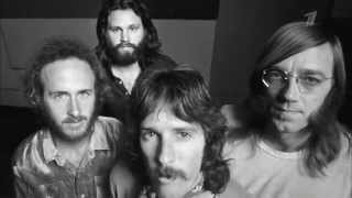 "The Doors: История альбома ""L.A. Woman"""
