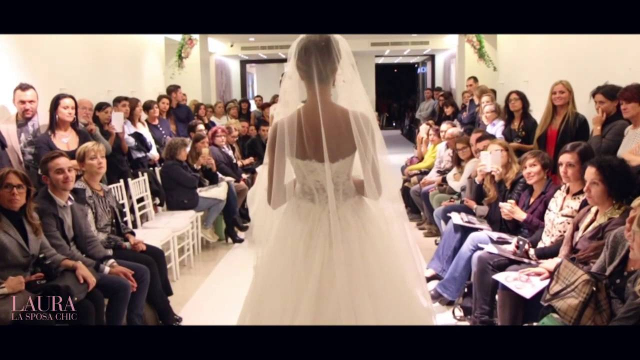 9a06dc312677 LAURA SPOSA CHIC ATELIER SHOWREEL Trailer - YouTube