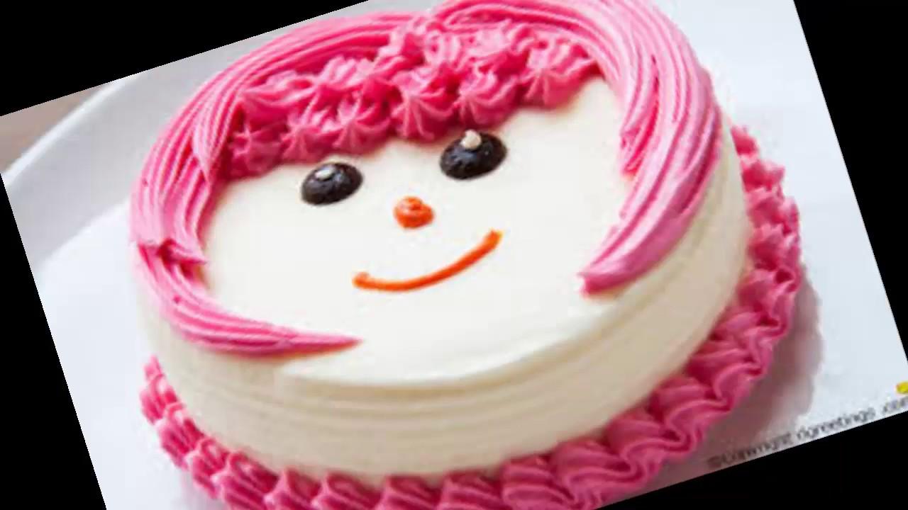 Happy Birthday Cake Pics Youtube