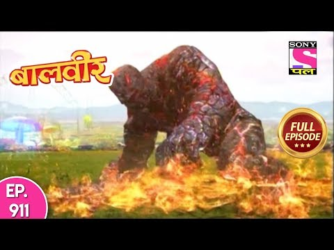 Baal Veer - Full Episode  911 - 27th  March, 2018