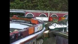 Gambar cover Garden Railway - Gartenbahn - G Scale - Minidom ... Amerikaans ....mpg