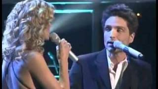 Lucy Lawless &  Richard Marx - I