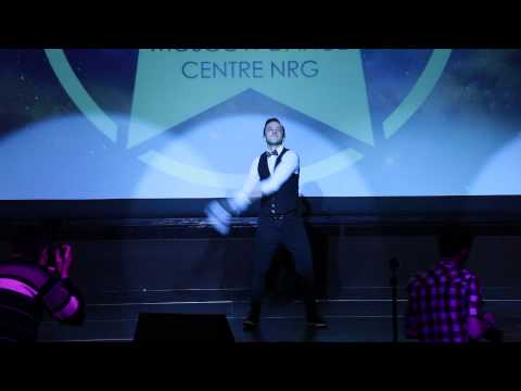 MDC NRG  Vitaly Ninja  Choreographer  Vogue  Dance  Танцы на тнт