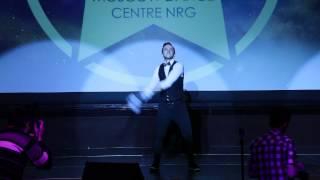 MDC NRG | Vitaly Ninja | Choreographer | Vogue | Dance | Танцы на тнт
