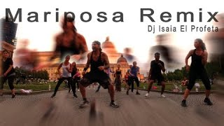 Mariposa Remix - Dj Isaia El Profeta // Salsa choreo by Jose Sanchez from Berlin